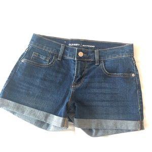 Jean Shorts | Old Navy